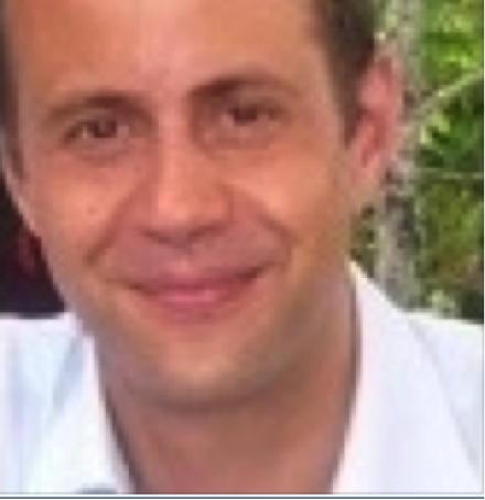 Dr Andrew Ingram